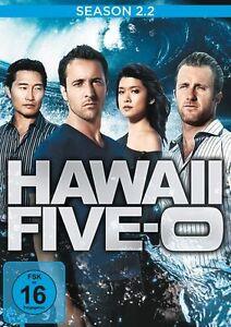 Hawaii Five-O– Staffel 2, (Teil 2) (2014)