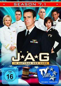 JAG - Im Auftrag der Ehre - Season 7.1 (2013)