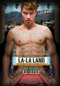 Matthew Ludwinski - LA-LA Land (OmU)