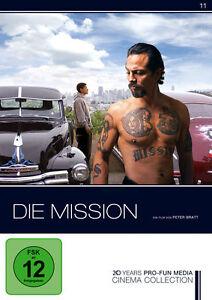 Die Mission (Queer Cinema - Ton: Englisch)  DVD NEU