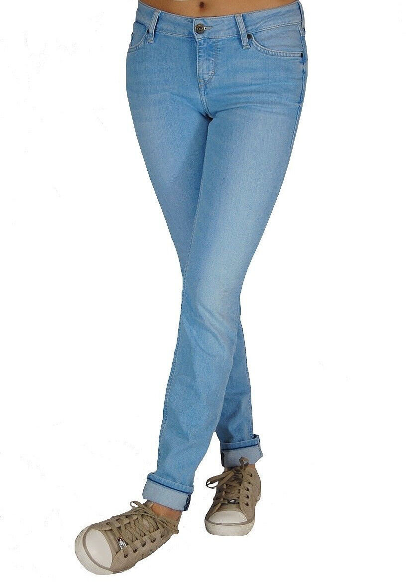 Mustang Jeans Jasmin Jeggins Skinny Slim Fit Damen Hose Stretch L30,L32,L34 NEU