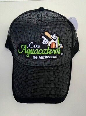 Oaxaca Mexican Seal Mesh Snapback YUPOONG