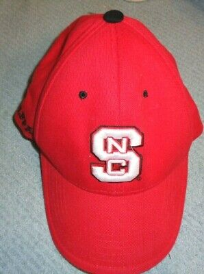 NC State Wolfpack NCAA Cap/Hat One Size by Steve and Barry