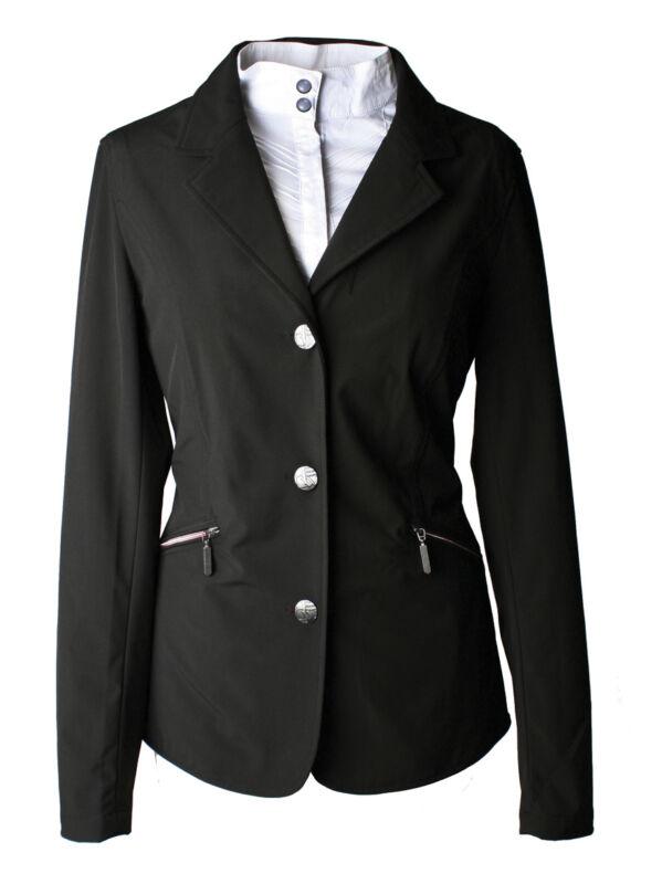 NEW Horseware Competition Jacket- Black- Various Sizes