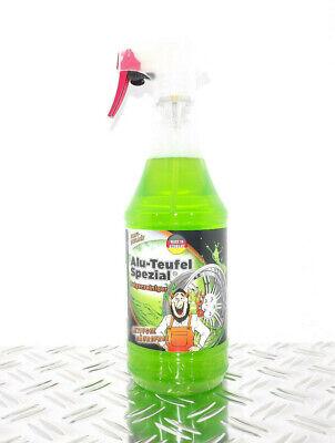 ALU-TEUFEL SPEZIAL 1L Felgenreiniger TUGA Grün 1 Liter