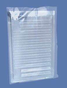 Pack of 5 aquarium hood condensation trays fish tank top for Fish tank top cover