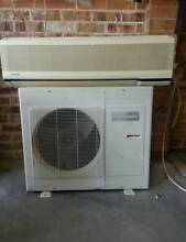 Split System Air conditioner panasonic Yowie Bay Sutherland Area Preview