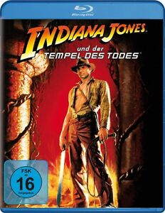 INDIANA JONES UND DER TEMPEL DES TODES (Harrison Ford) Blu-ray Disc NEU+OVP - <span itemprop=availableAtOrFrom>Oberösterreich, Österreich</span> - Widerrufsbelehrung Widerrufsrecht Sie haben das Recht, binnen vierzehn Tagen ohne Angabe von Gründen diesen Vertrag zu widerrufen. Die Widerrufsfrist beträgt vierzehn Tage ab dem T - Oberösterreich, Österreich