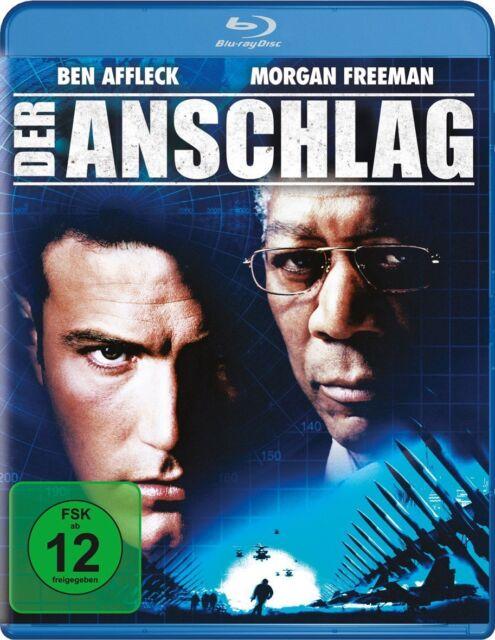 Blu-ray * DER ANSCHLAG  # NEU OVP =
