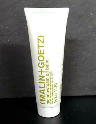 Malin + Goetz Meadowfoam oil balm 4 oz 113 g (#m3.5