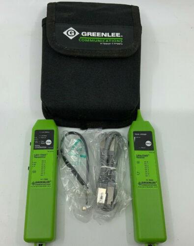 Greenlee Communications Tone Generator and Tone Probe Set