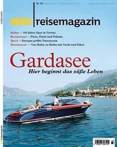 Adac reisemagazin gardasee