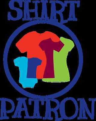 Shirt Patron