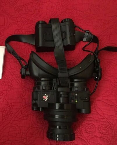 NVG Night Vision Goggles IR Infrared Technology - FISHING HUNTING **3 DAY SALE**