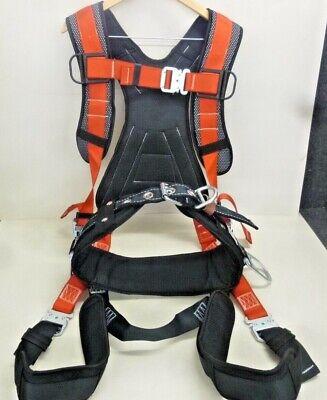 New North 733-201-001 Saf-t-climb Harness Size M