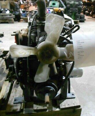 John Deere 169 Yanmar Engine Jd169y