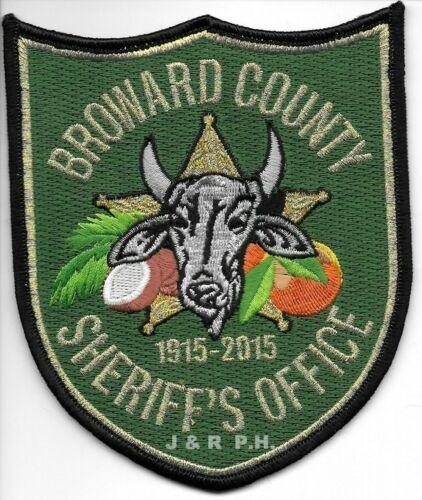 Broward Co. Sheriff