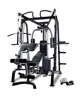 Bodyworx LX9010SM Smith Machine
