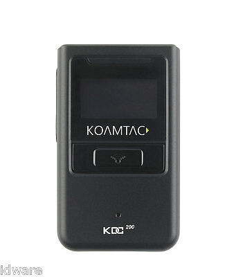 Kdc200im 1d Barcode Scanner Bluetooth For Windows Android Ios