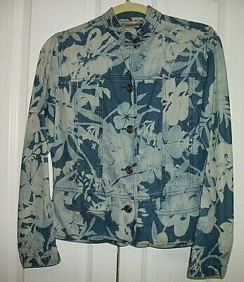Chico's  Jacket  Women  Size 0