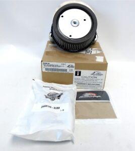 Harley-Davidson Screamin' Eagle Stage 1 Air Cleaner Kit - PN 29400129