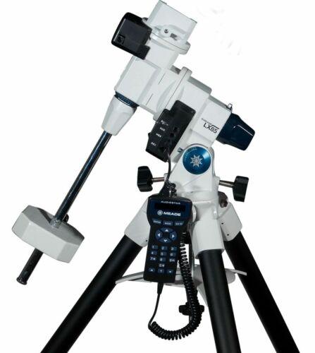 Meade lx-85  German Equatorial Mount / Computorized Mount / MEA-217000