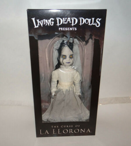 Living Dead Dolls Presents La Llorona Doll BRAND NEW