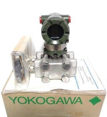 Yokogawa Eja130a Dp Harp High Static Differential Pressure Transmitter