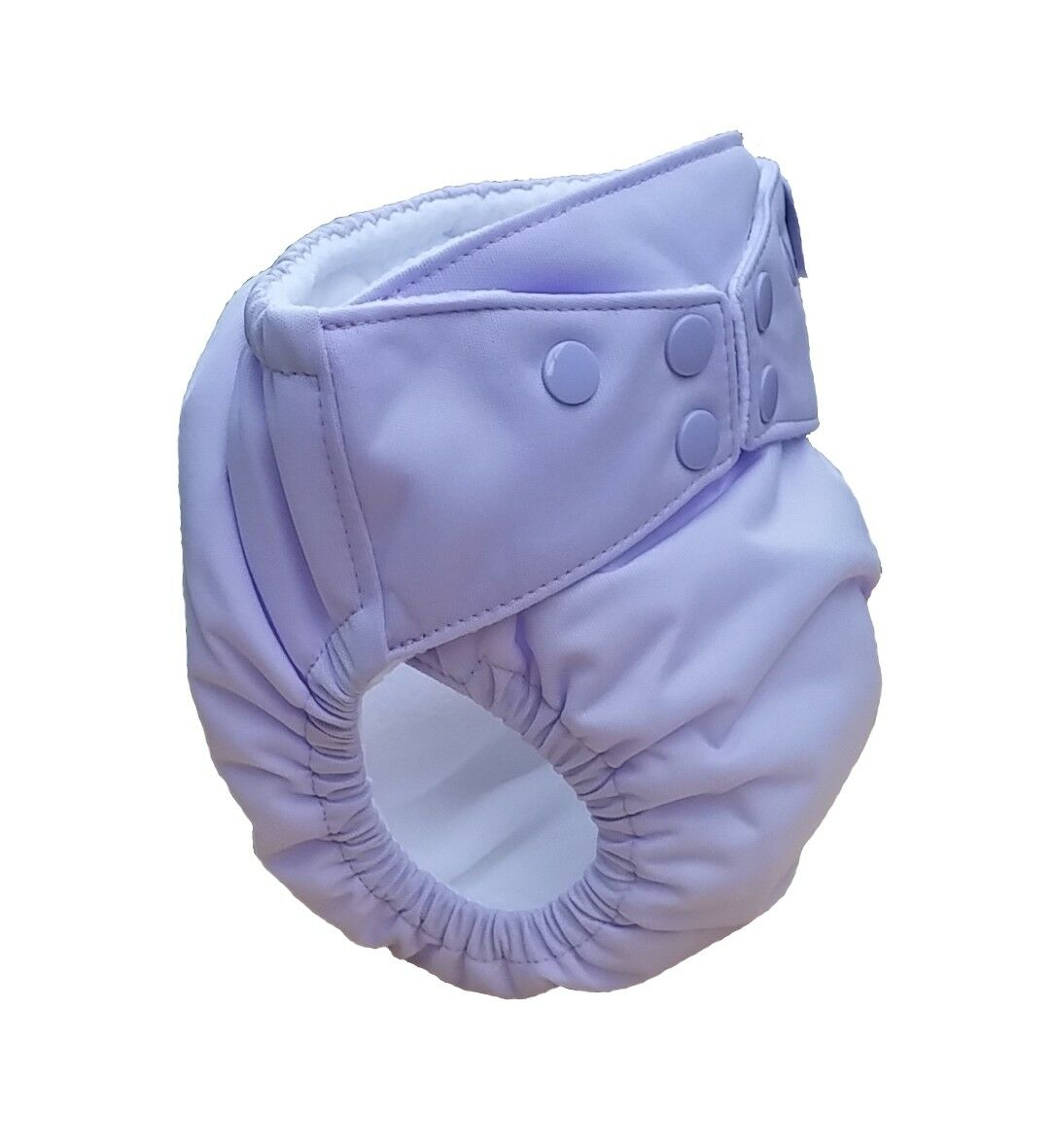 Cloth Diapers All in One with Organic Soaking Pad Made in US