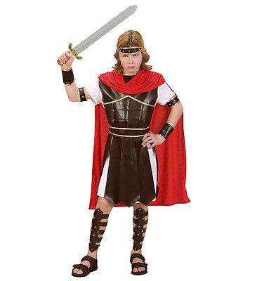 WIM 73106 Herkules Zeus Griechischer Halbgott Gott Kinder - Kind Herkules Kostüme