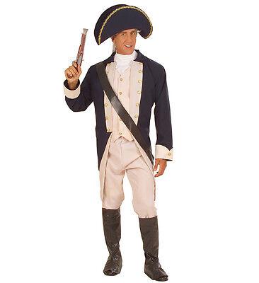 - Französische Garde Kostüm