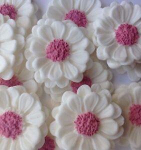 Edible Daisies Cake Decorating Ebay