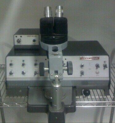 West Bond 5400 Ultrasonic Wedge Bonder