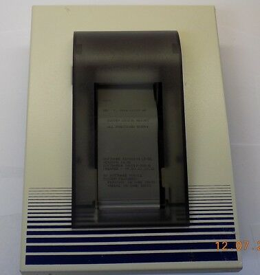 Veeder-root Tls 350 Tls-300 Printer Door Group 329370-004 W Retriever Spindle