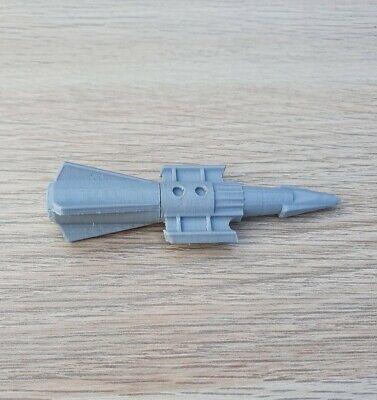 Vintage star wars Y-Wing bomb 2 part  3D PRINTED