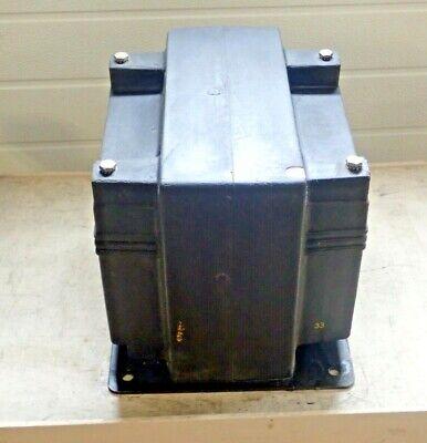 General Electric 685x 41 Jvm-5 Potential Transformer Pri Volt 14400 Ratio 1201