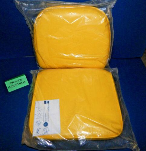 Estran Boat Seat - Yellow