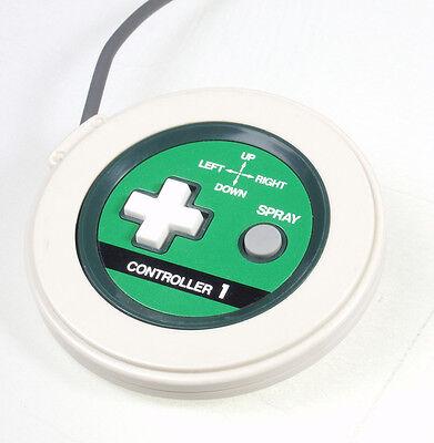 Game-&-Watch-Elemente wie das D-Pad-Steuerkreuz verbaut Nintendo später auch im Game Boy. (© Gameplan.de)