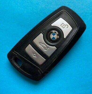 OEM 2012 BMW 2 3 4 5 6 7 SERIES SMART KEY REMOTE FOB 4 BUTTON KR55WK49863 ~RARE!