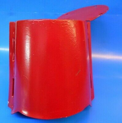 Drum - Red 87014709 New Holland 617 616 615 Disc Mower 86538531