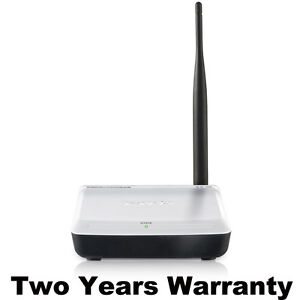 150Mbps Wireless-N Broadband AP Router/Range Extender 802.11b/g/n