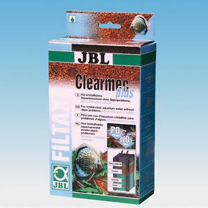 Aquarium Filter Medium Jbl Clearmec Plus Nitrite