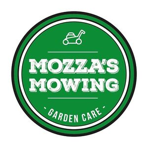 Mozza's lawn mowing Stanhope Gardens Blacktown Area Preview