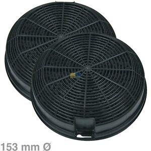 Kohlefilter Filter AEG 5029296900, AMC023, Typ47, Modell47 Bauknecht Whirlpool K