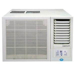 Prem i air 12000 btu window unit air conditioner with for 12000 btu window units