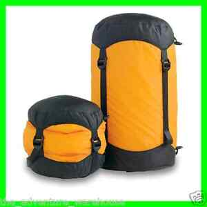 Sea To Summit Ultra-Sil Nylon 14L Compression Sack Lightweight Bag Storage Mediu