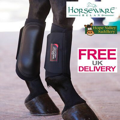Horseware Easyboots Easiboots Cheap Brushing Boots (DBHJ4E) **FREE UK SHIPPING**](Cheap Horse Costume)