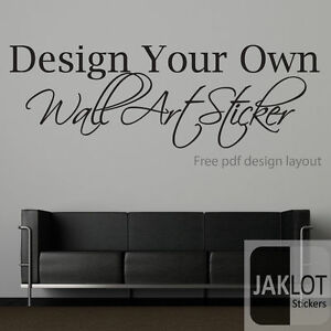 PERSONALISED-LETTERING-CUSTOM-WALL-TEXT-QUOTE-VINYL-STICKER-TRANSFER