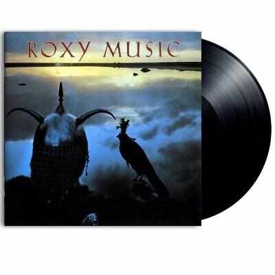 ROXY MUSIC AVALON 180 GRAM VINYL LP ALBUM (HALF-SPEED MASTERED EDITION 2017)