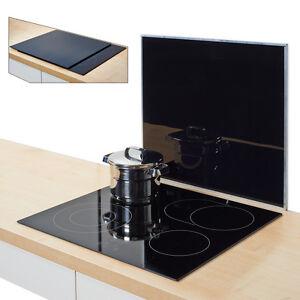 herdabdeckung zubeh r ersatzteile ebay. Black Bedroom Furniture Sets. Home Design Ideas